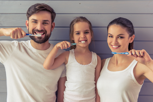 Importance of Brushing Your Teeth Every Day